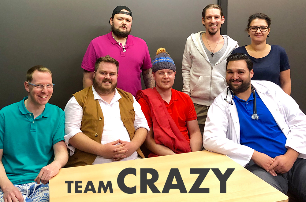 Crazy  – Sasse Theater Heidenheim
